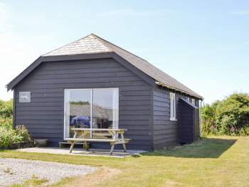 APPEALING TIMBER LODGE