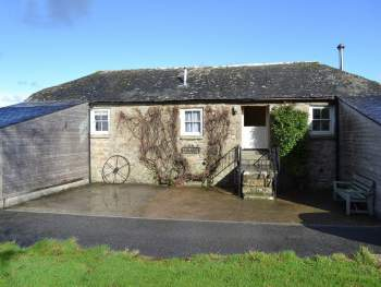 LOVELY RURAL HOLIDAY PROPERTY