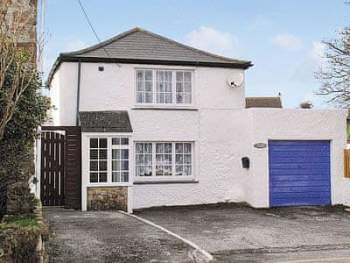 WELL PRESENTED DETACHED COTTAGE