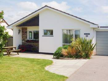 DELIGHTFULCORNISH HOLIDAY BUNGALOW