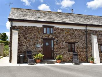 RELAXING HOLIDAY COTTAGE