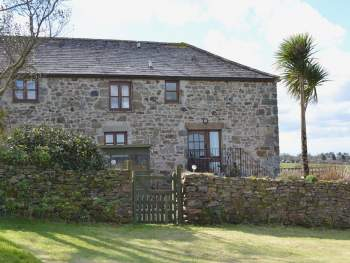 TERRACED STONE BUILT BARN CONVERSION CLOSE TO PADSTOW