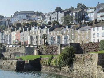 SITUATED CLOSE TO THE WATER IN FALMOUTH