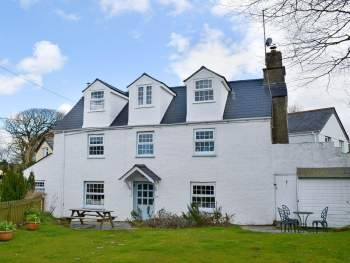 CHARMING CORNISH HOLIDAY COTTAGE