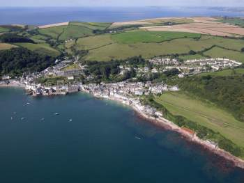 KINGSAND AND CAWSAND, CORNWALL