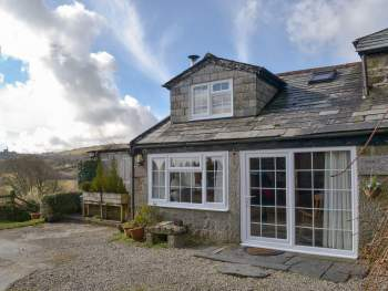 QUIET & RELAXING HOLIDAY COTTAGE