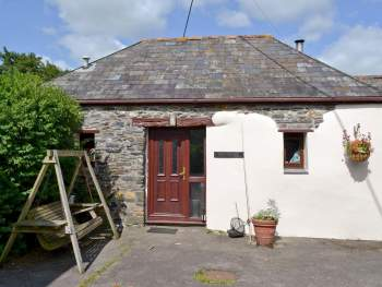 ATTRACTIVE HOLIDAY PROPERTY
