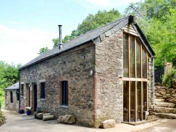 LOVELY HOLIDAY BARN CONVERSION