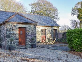 CHARMING SINGLE STOREY HOLIDAY COTTAGE