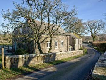 LOVINGLY CONVERTED CORN MILL
