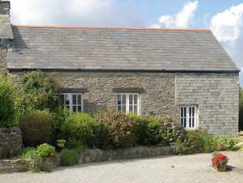 DELIGHTFUL CORNISH HOLIDAY COTTAGE